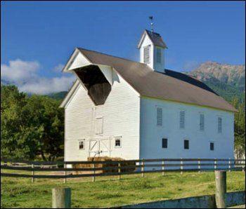 Arrowhead Ranch Cabins Near Enterprise And Joseph Oregon