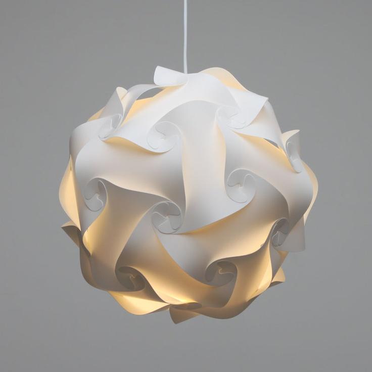 IQ Ceiling Light £8