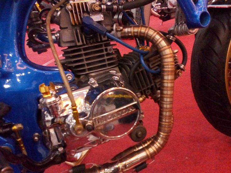 Super cup custom double cylinder