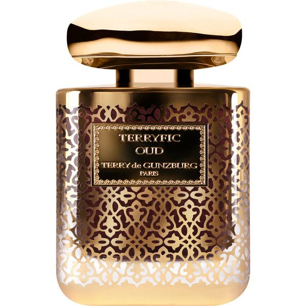 Terry de Gunzburg TERRYFIC OUD Extreme 100ml featuring polyvore beauty products fragrance colorless rose fragrance perfume fragrances rose perfume wood perfume