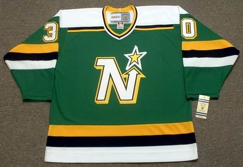 the latest f48a8 48683 Top 5: Green Hockey Jerseys | Hockey By Design