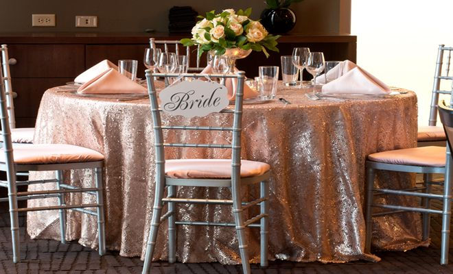 Linen Rentals | Table Linens, Runners & Chair Covers for Rent | BBJ