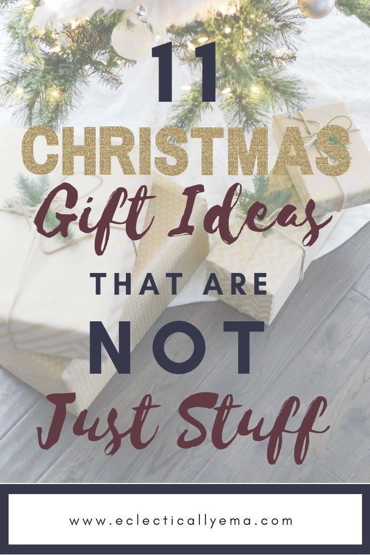Sentimental Gifts And Gift Ideas That Aren T Just Stuff