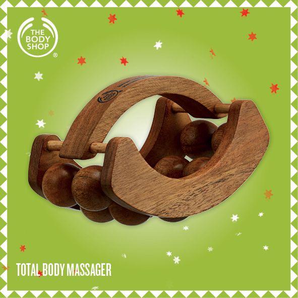 Total Body Massager