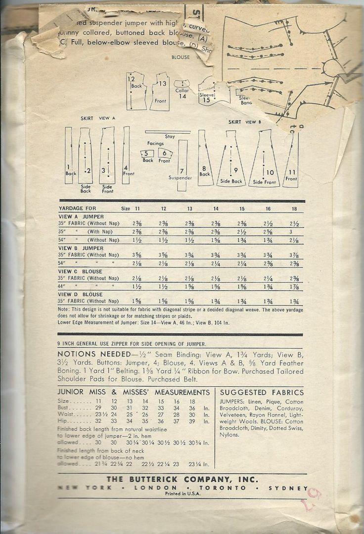 1950 manca e reggicalze Jumper e camicetta di DawnsDesignBoutique