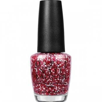 Amazon.com: OPI Minnie Style NLM57 Limited Couture de Minnie Collection Full Size Bottle: Everything Else