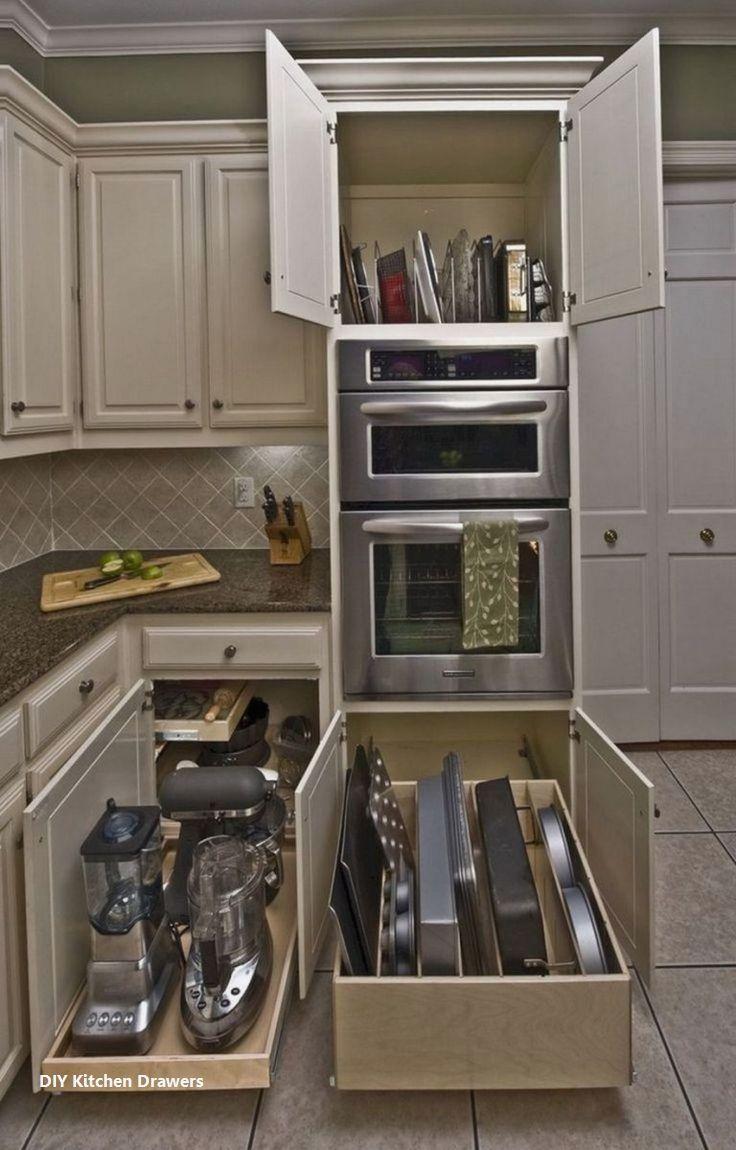 New Kitchen Drawer Ideas Diykitchen Kitcendecor In 2020