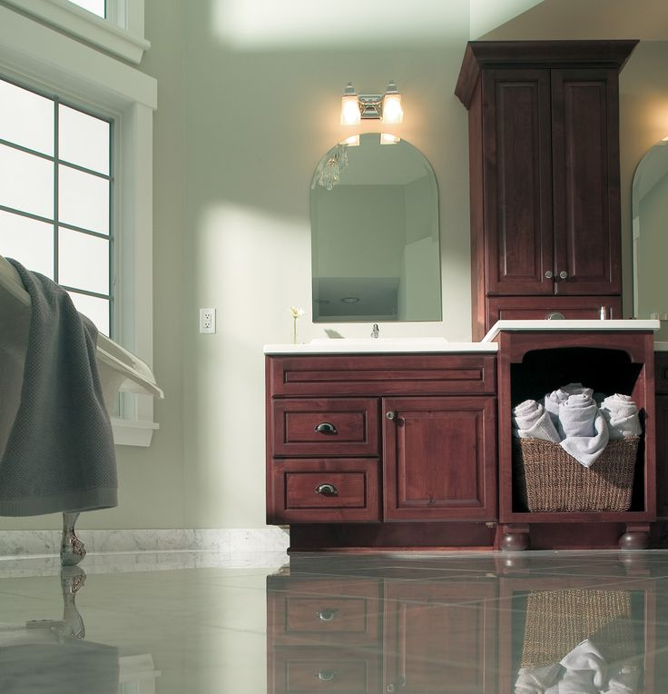 Dura Supreme Cabinetry: Start Your Day The Right Way Images