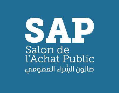 "Check out new work on my @Behance portfolio: ""Salon de l'Achat Public"" http://on.be.net/1M7ezbe"