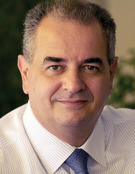 Panos Livadas, Secretary General Greek National Tourism Organization