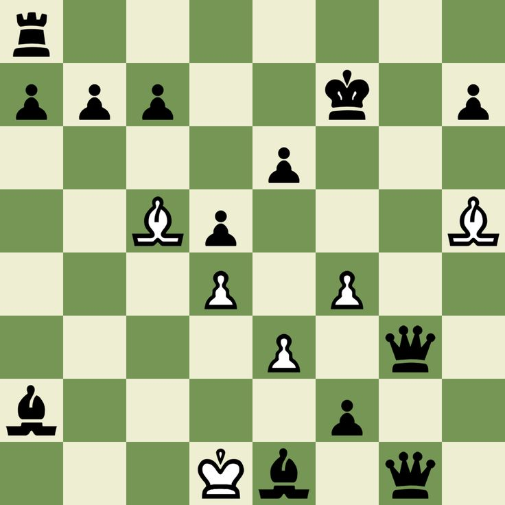 edwin1976 vs ShantoreyWilkins1. Black to move. Game in progress: 37 moves over 2 weeks. Moving into the endgame — how many moves left? Click to review the game, move by move.