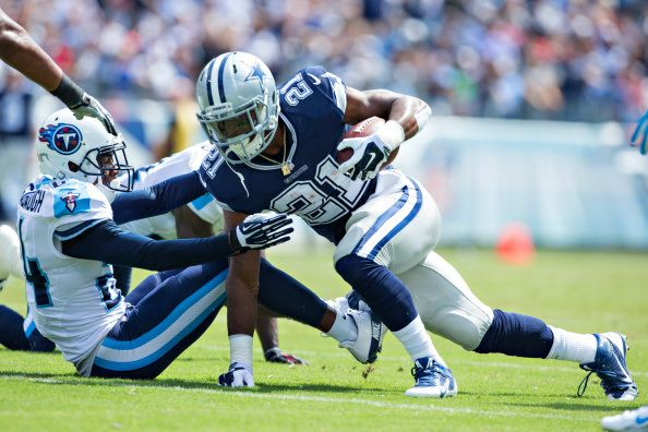 Joseph Randle tweeted this week that he's 'Learning the value of a good lawyer each day.'