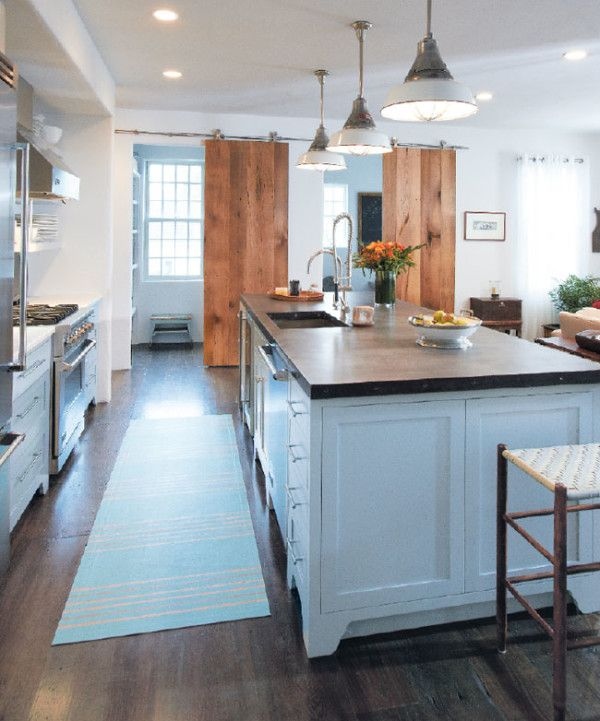 Kitchen Stable Doors: 60 Best Renter-Friendly Design Images On Pinterest