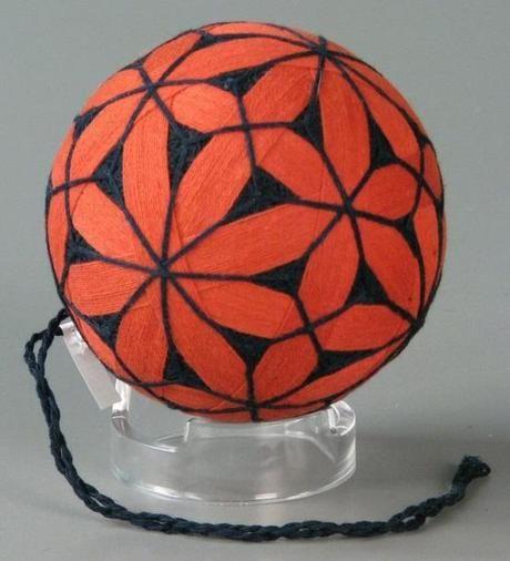 """Результат пошуку зображень за запитом """"temari balls"""""""