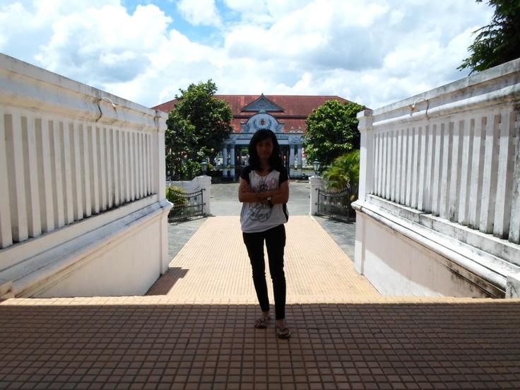 @ Keraton Yogyakarta, Indonesia