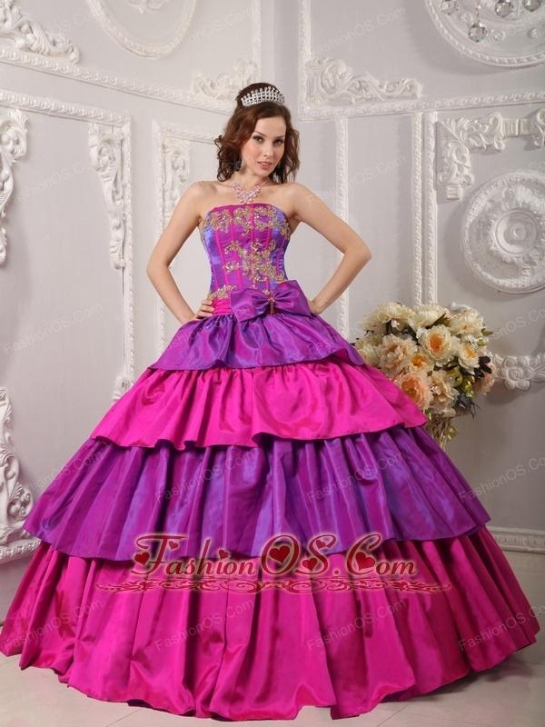 15 Dresses 2013