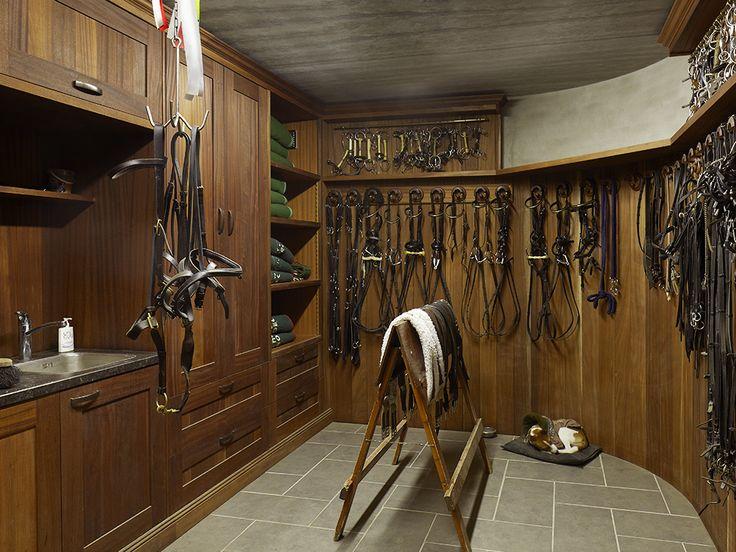 Tackroom Quality And Durability Sebo Interior
