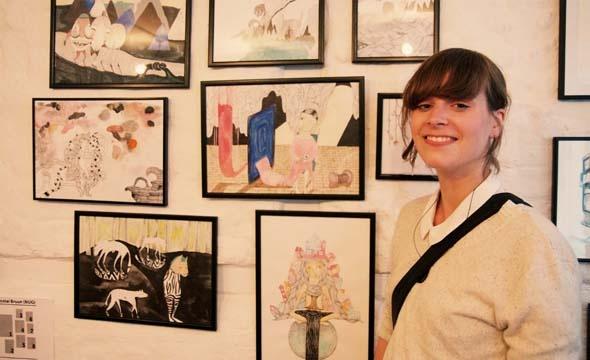 ARTREBELS PAPER CUTS MAY 2012 ARTIST JOSEPHINE KYHN http://artrebels.com/blog/2012/06/01/paper-cuts-poster-project/?utm_campaign=paper_cuts_blogpost_medium=pinterest _source=artrebels_blog