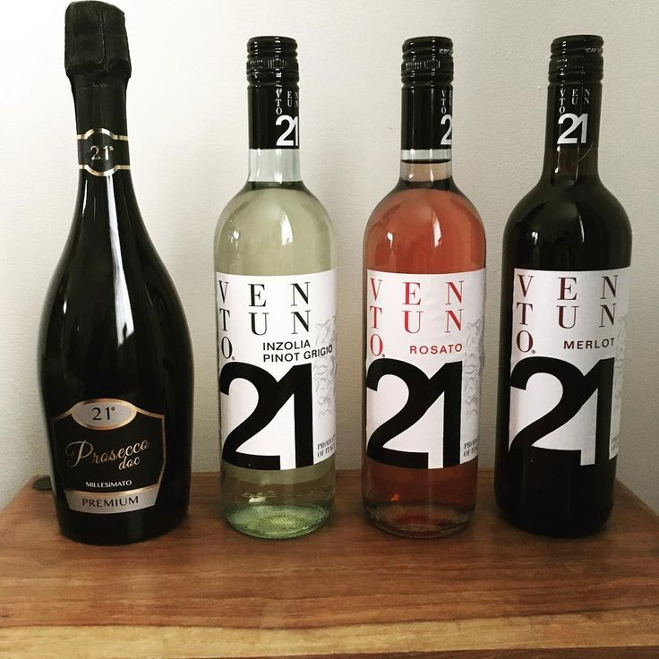 New @ventuno.21 wines and prosecco now available!  #ventuno21 #wine #prosecco #italy #winetasting #winetime #red #white #rose #winelover #redwine #whitewine #rosewine #proseccotime #drinks #drinkstagram #drinklocal #bartender #sommelier #new #brand #excitingtimes