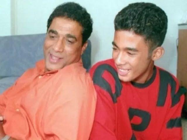 سبب موت هيثم أحمد زكي هيثم أحمد زكي و زوجته Couple Photos Photo Blog Posts