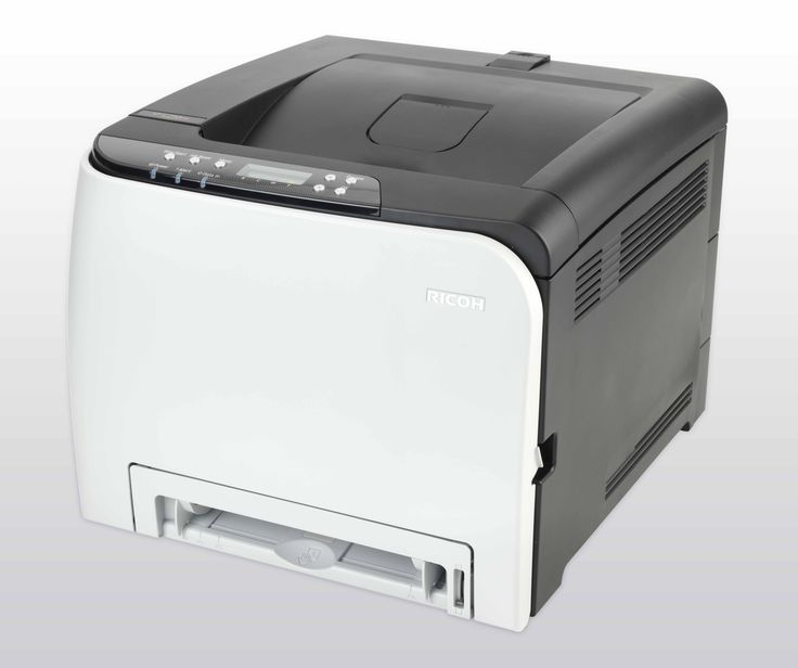 Laser printers are a more or less like photocopiers, as the technology used in the both are same. Colour laser printers use colored toner (dry ink) which includes cyan, magenta, yellow, and black (CMYK).Today, the standard resolution in most laser printers is 600 dots-per-inch (dpi) and which is appropriate for normal everyday printing.