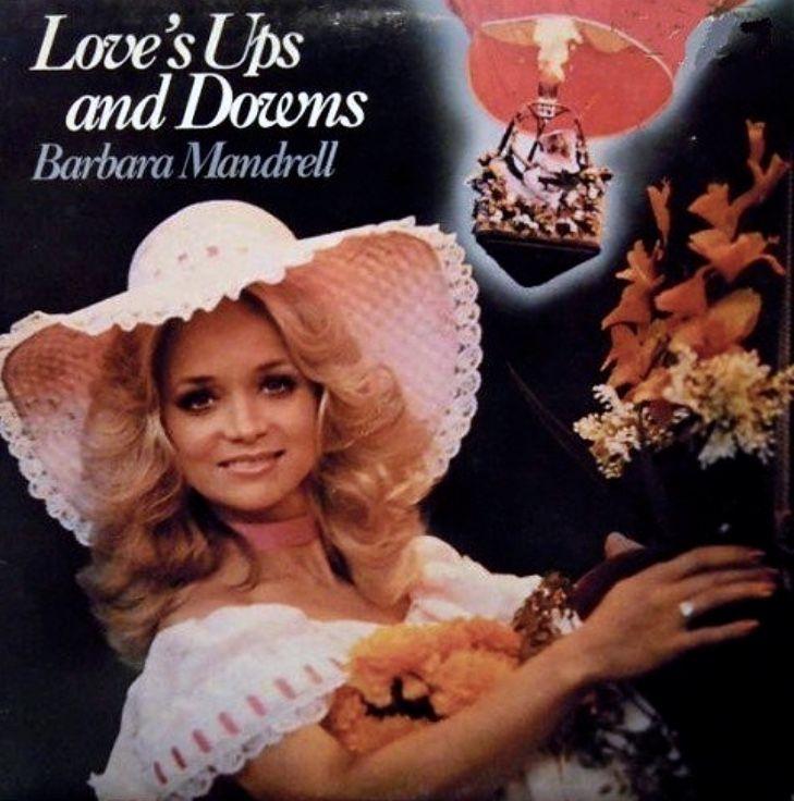 Barbara Mandrells Old Home Has New Life
