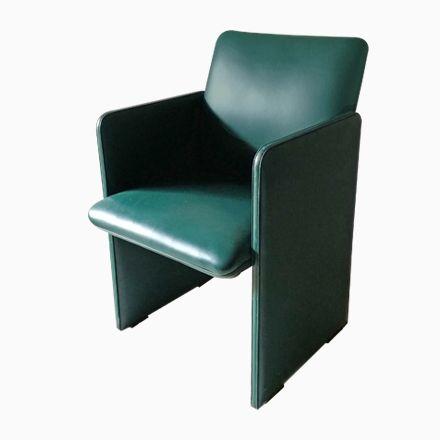 Italienischer Vintage Sessel von Luigi Massoni für Poltrona Frau Jetzt bestellen unter: https://moebel.ladendirekt.de/kueche-und-esszimmer/stuehle-und-hocker/armlehnstuehle/?uid=f6391b1b-2528-5081-9676-028b49edc3f4&utm_source=pinterest&utm_medium=pin&utm_campaign=boards #kueche #esszimmer #armlehnstuehle #hocker #stuehle