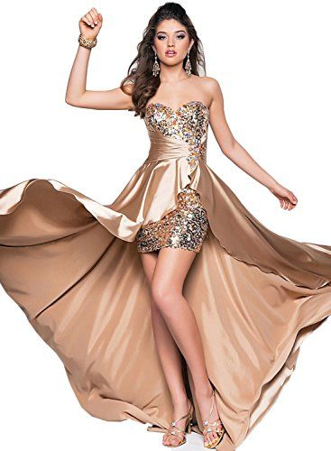 Azbro Mujer Vestido de Noche Alta- Baja Sin Tirantes para... https://www.amazon.es/dp/B01JOVIBQU/ref=cm_sw_r_pi_dp_x_Z92pzb6A5CFJN