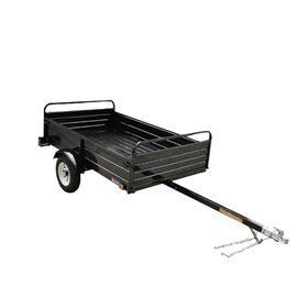 Bike Cargo Trailers - 1639 lbs 4in1 Utility Dump Trailer ** Read more at the image link.