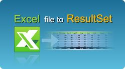 Import Excel file to ResultSet in Java or Coldfusion! Learn how to do it and save valuable time with EasyXLS! #Excel #Java #Coldfusion #Import