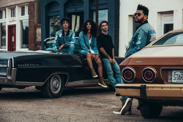 Following a standout performance in Las Vegas to mark the launch of the PUMA x XO debut collection, Abel Tesfaye a.k.a. The Weeknd and P...