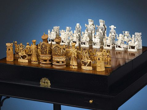 Amazing Chess Sets Colors 466 Best Chess Images On Pinterest Diy Beautiful  And Board