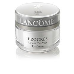 This is the best under eye cream- not only for my clients but I have been using it for years  ! Only apply a tiny dab as makeup prep under eye area!