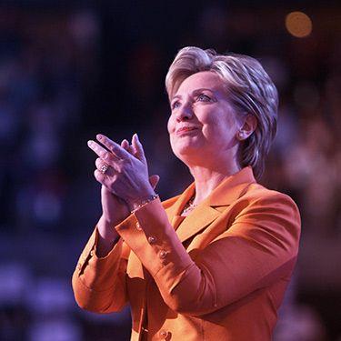 Meet 10 Women Behind Hillary Clinton's 2016 Campaign