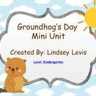 This is a Groundhog's Day mini unit freebie that includes:*Groundhog circle map*Groundhog tree map*Groundhog writing paper*Collect data, tally...