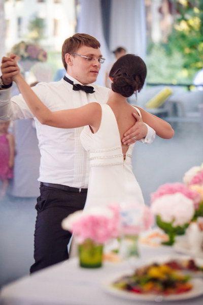 Самый романтичный момент свадьбы - первый танец. Наталья и Борис.#первыйтанец #женихиневеста #иринасоколянская #танцуютвсе #свадебныйраспорядитель #свадебныйорганизатор #weddingmoscow