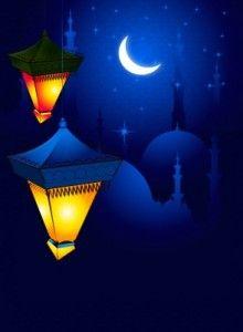 Ramadan activiteiten