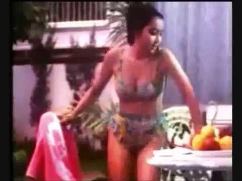 Adegan panas jadul   Malfin Shayna Adegan mantap Part 06