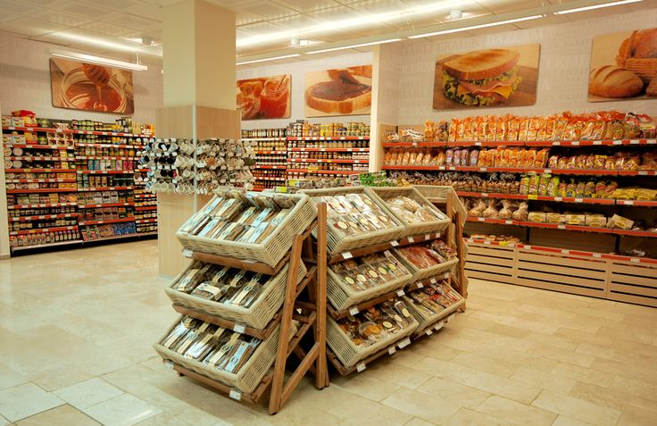 customer segments in retail supermarket Some retail executives still rely on  targeted different customer segments,  with remarkably lifelike backlit images of supermarket shelves.