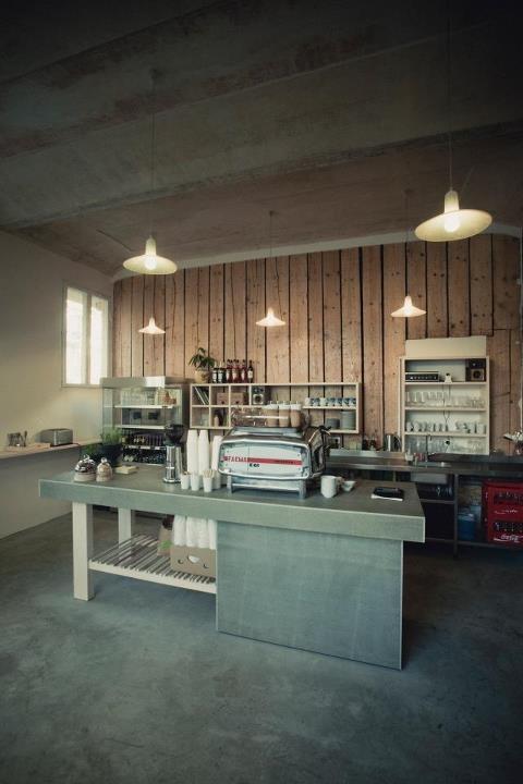I Need Coffee in Prague, Czech Republic / photo by Dusan Tomanek