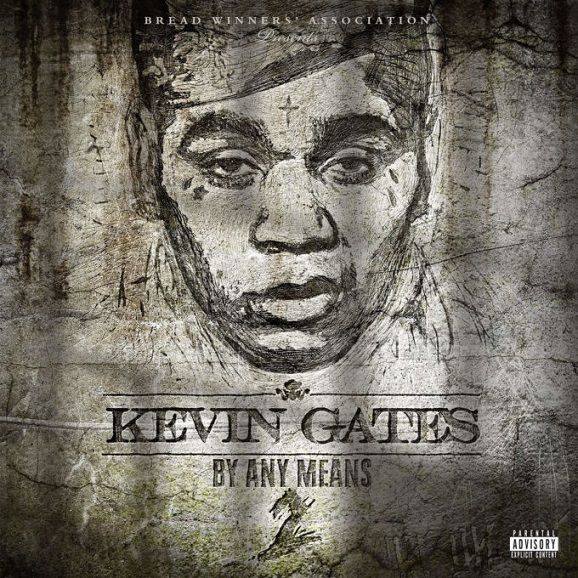 "New Music: Kevin Gates ""Had To"" 