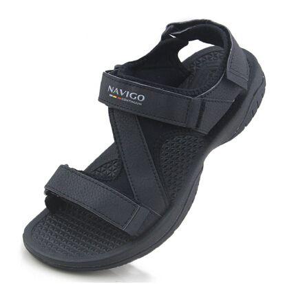 Вьетнам обувь кожаные сандалии мужские сандалии случайные летние сандалии мужские мужские пляжные сандалии