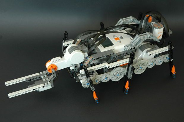 how to make the best lego mindstorm dragracer