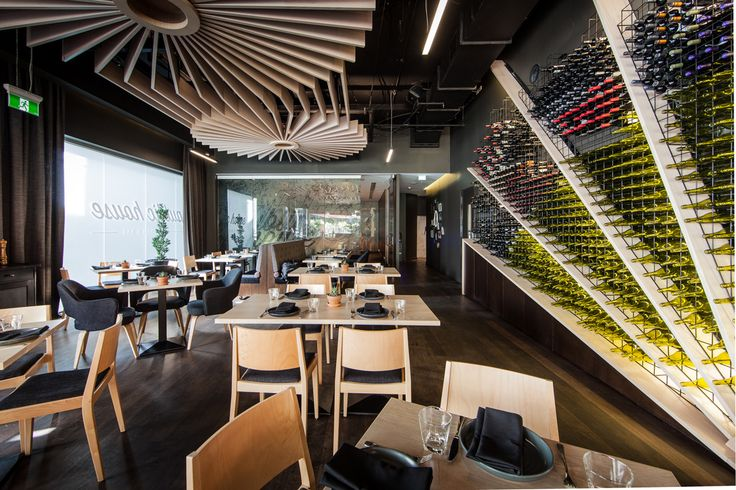 Designfolk - The Public House, Perth.   Project undertaken while working with Habitat 1.