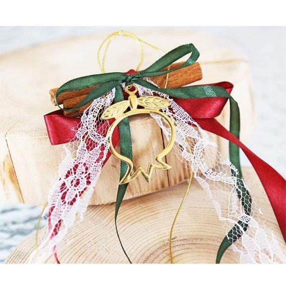 christmas lucky charms christmas pomegranate 2018 ornaments