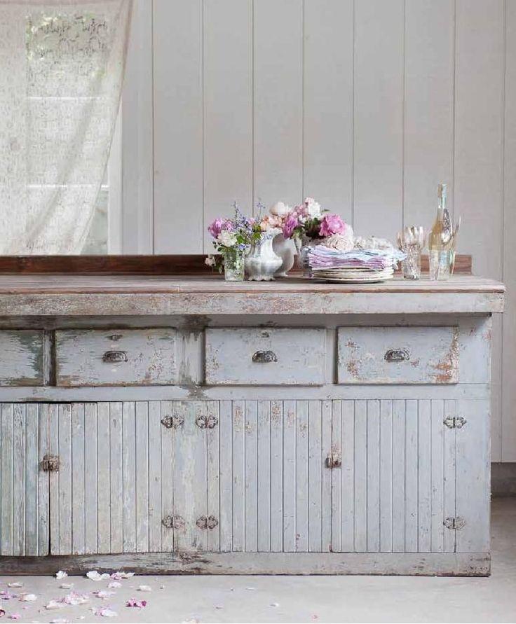 Shabby Chic Kitchen Wall Decor: Best 25+ Shabby Chic Dining Ideas On Pinterest