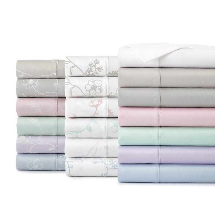 Southshore Fine Linens - Sweetbrier Cotton Pillow Cases