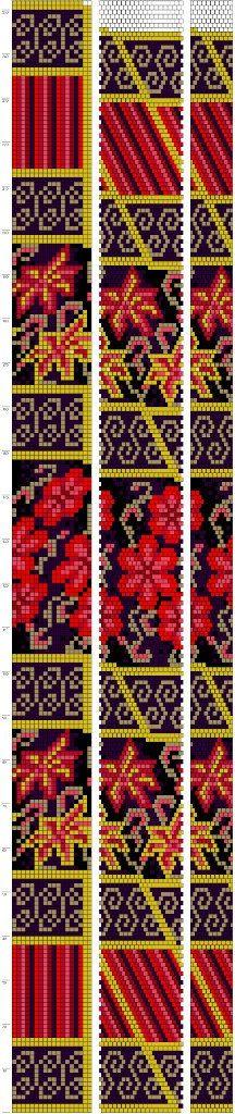 Схемы по 100 рублей – 195 фотографий