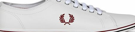 Fred Perry Kingston White Leather Trainers Fred Perry Kingston White Leather Trainers http://www.comparestoreprices.co.uk/trainers/fred-perry-kingston-white-leather-trainers.asp