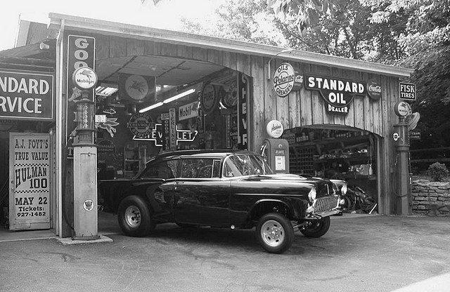 53 best images about vintage garages auto repair shops for Garage auto 93